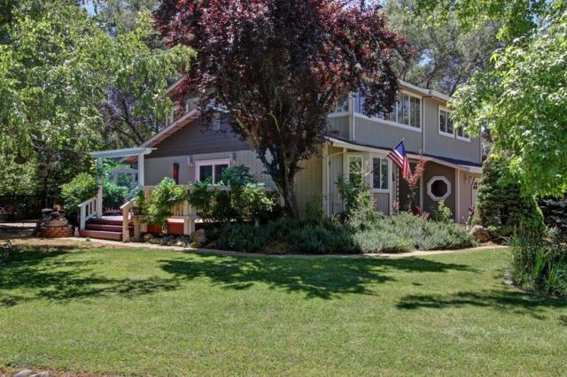 23949 Balsam Court, Auburn, CA 95602 (MLS #18038237) :: Team Ostrode Properties