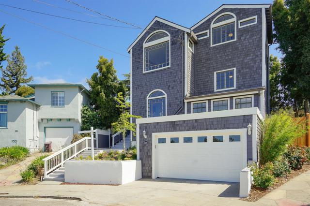 2490 Burlington Street, Oakland, CA 94602 (MLS #18038519) :: NewVision Realty Group