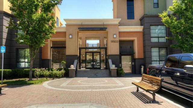 19503 Stevens Creek Boulevard #111, Cupertino, CA 95014 (MLS #18038716) :: Keller Williams - Rachel Adams Group