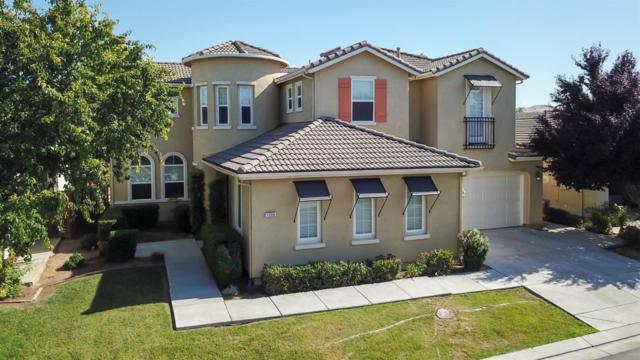1306 Oasis Lane, Patterson, CA 95363 (MLS #18039785) :: Team Ostrode Properties
