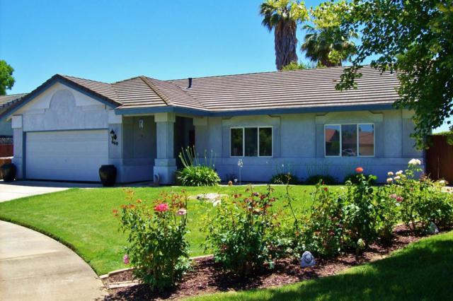 660 Valentine Court, Galt, CA 95632 (MLS #18039998) :: NewVision Realty Group