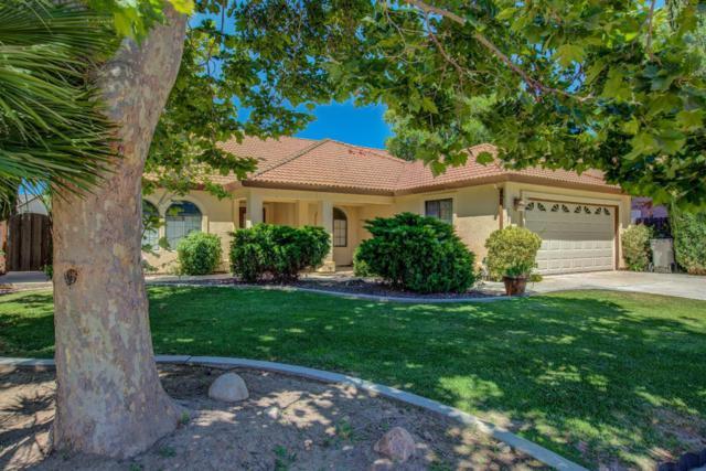 785 Bluff Drive, Los Banos, CA 93635 (MLS #18040132) :: Team Ostrode Properties