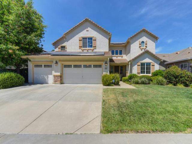 508 Sherbourne Lane, Lincoln, CA 95648 (MLS #18040294) :: Keller Williams - Rachel Adams Group