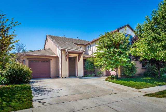 2374 Delgado Place, Woodland, CA 95776 (MLS #18040482) :: Keller Williams - Rachel Adams Group
