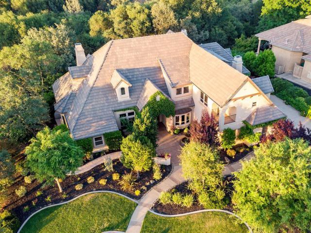 7593 Sangiovese Drive, El Dorado Hills, CA 95762 (MLS #18040589) :: Team Ostrode Properties