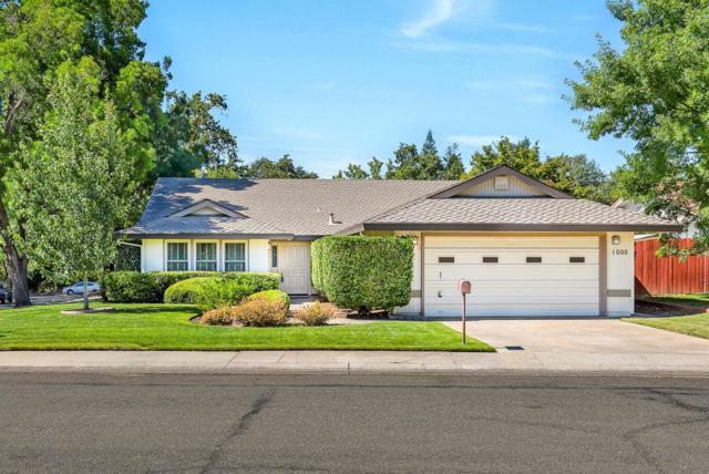1000 Madden Lane, Roseville, CA 95661 (MLS #18040723) :: Heidi Phong Real Estate Team