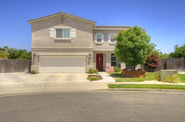 2006 Baluchi Way, Oakdale, CA 95361 (MLS #18041257) :: Keller Williams - Rachel Adams Group