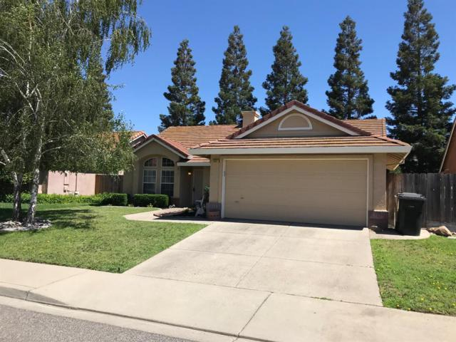 1537 Anconia, Oakdale, CA 95361 (MLS #18041373) :: Keller Williams - Rachel Adams Group