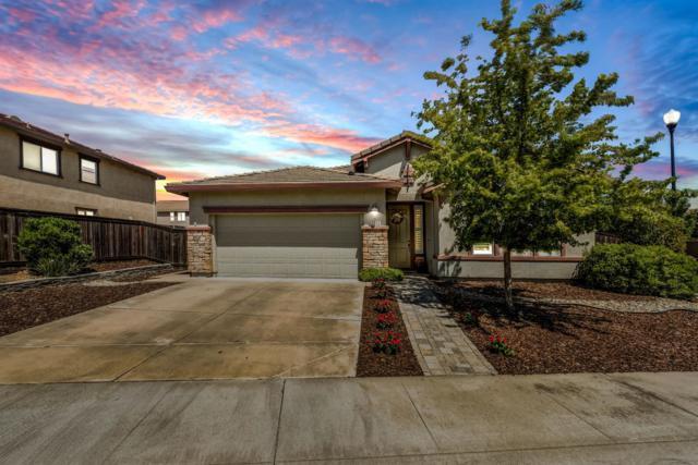 2300 Leighton Way, Roseville, CA 95747 (MLS #18041433) :: Keller Williams Realty
