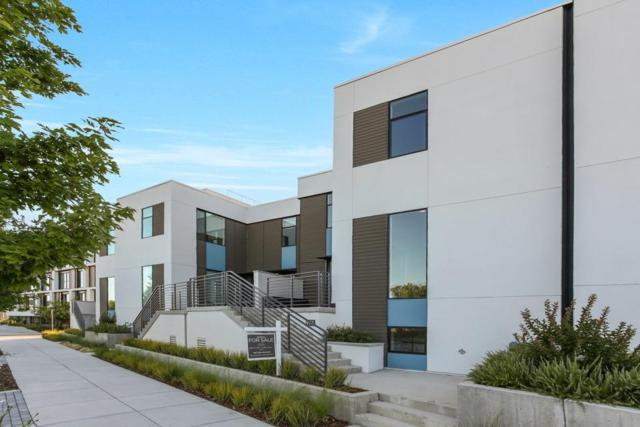 976 Riverfront Street, West Sacramento, CA 95691 (MLS #18041654) :: Gabriel Witkin Real Estate Group
