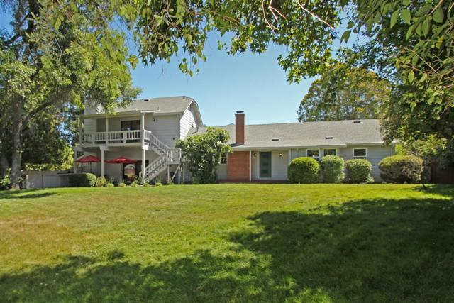 325 Rio Vista Drive, Auburn, CA 95603 (MLS #18041662) :: NewVision Realty Group