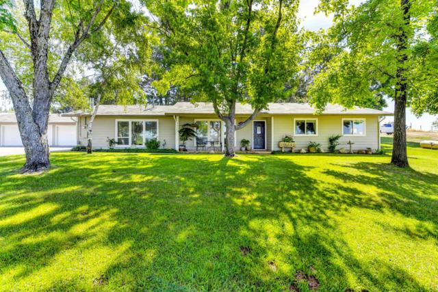 2411 Andregg Road, Auburn, CA 95603 (MLS #18041736) :: NewVision Realty Group