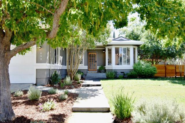 699 Valley Oak, Winters, CA 95694 (#18041761) :: Windermere Hulsey & Associates