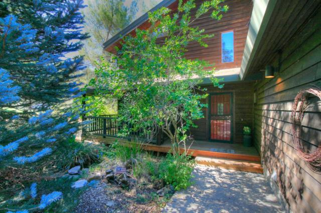 3048 Stagecoach Road, Placerville, CA 95667 (MLS #18042608) :: The Merlino Home Team