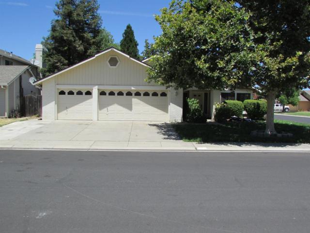 5101 Danforth Circle, Salida, CA 95368 (MLS #18043040) :: NewVision Realty Group