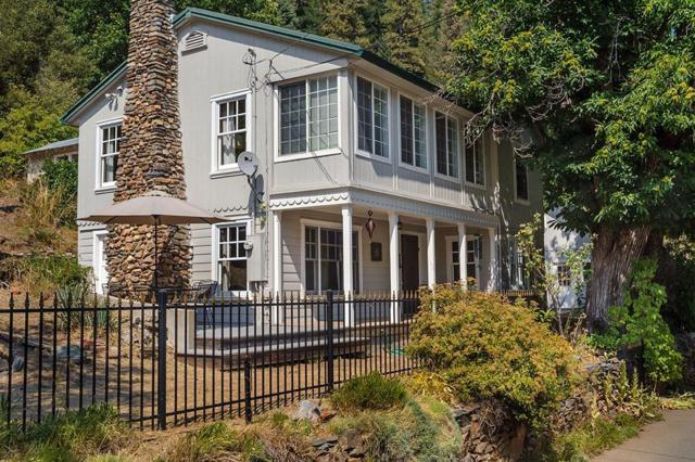 131 Gold Bluff Road, Downieville, CA 95936 (MLS #18043219) :: Dominic Brandon and Team