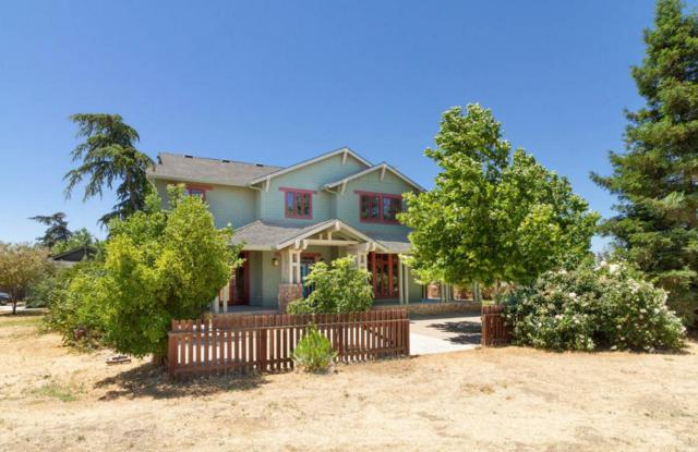 26390 County Road 97, Davis, CA 95616 (MLS #18044746) :: NewVision Realty Group