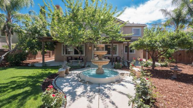 4563 Legacy Way, Turlock, CA 95382 (MLS #18044873) :: The MacDonald Group at PMZ Real Estate