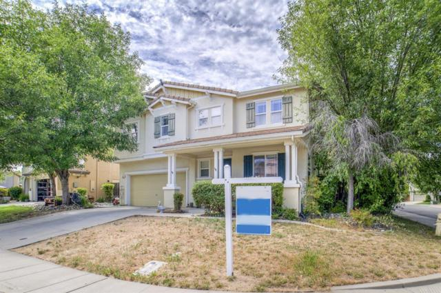 200 Dover Court, Lincoln, CA 95648 (MLS #18045056) :: NewVision Realty Group