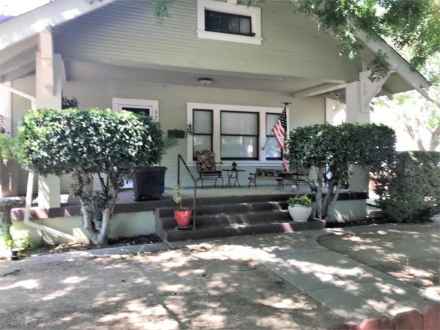 327 Clover Street, Woodland, CA 95695 (MLS #18045172) :: The MacDonald Group at PMZ Real Estate