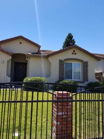 4512 Woodhawk Way, Antelope, CA 95843 (MLS #18045571) :: Keller Williams - Rachel Adams Group
