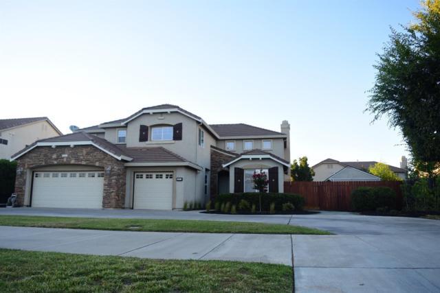 821 W Santos Avenue, Ripon, CA 95366 (MLS #18045930) :: REMAX Executive