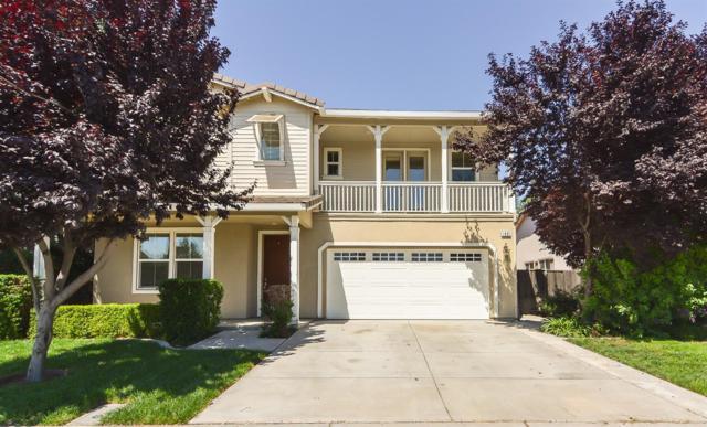 1881 Mckenna Drive, Tracy, CA 95304 (MLS #18046342) :: REMAX Executive
