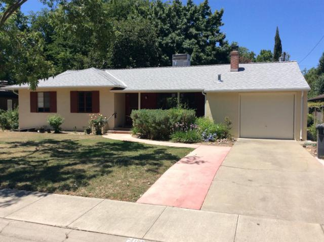 709 A Street, Davis, CA 95616 (MLS #18046560) :: NewVision Realty Group