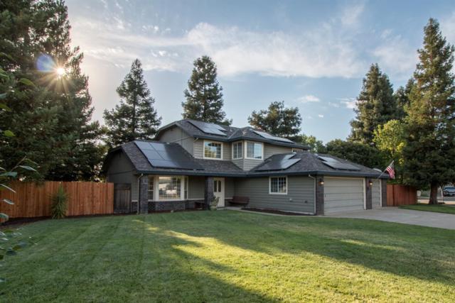 5608 Bluffs Court, Rocklin, CA 95765 (MLS #18046562) :: Keller Williams Realty