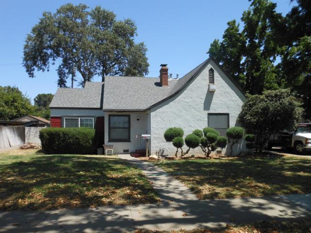 135 E 20th Street, Merced, CA 95340 (MLS #18046600) :: Keller Williams Realty Folsom