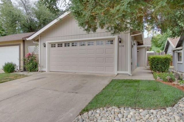 1150 Ravine View Drive, Roseville, CA 95661 (MLS #18046843) :: Dominic Brandon and Team