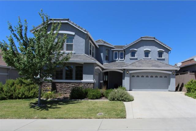 1546 Syracuse Drive, Rocklin, CA 95765 (MLS #18047366) :: NewVision Realty Group