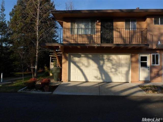 4740 Greenholme Drive #4, Sacramento, CA 95842 (MLS #18047622) :: NewVision Realty Group
