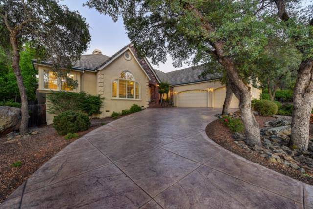 4031 Albert Circle, El Dorado Hills, CA 95762 (MLS #18047699) :: Keller Williams - Rachel Adams Group
