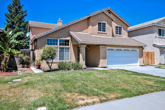 5425 Indian Ridge Lane, Salida, CA 95368 (MLS #18047712) :: Dominic Brandon and Team