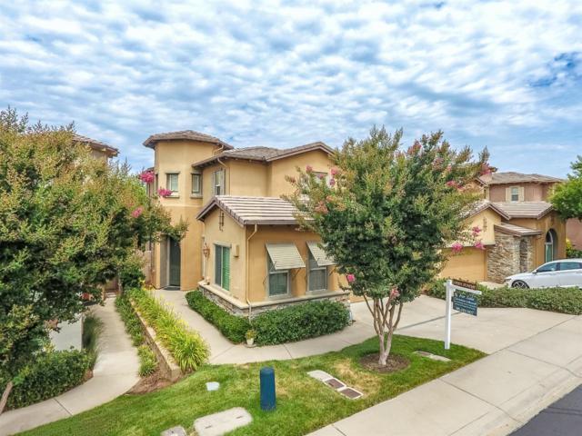 324 Nebbiolo Court, El Dorado Hills, CA 95762 (MLS #18047774) :: Keller Williams - Rachel Adams Group