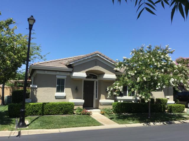 263 Marsalla Drive, Folsom, CA 95630 (MLS #18047848) :: Thrive Real Estate Folsom