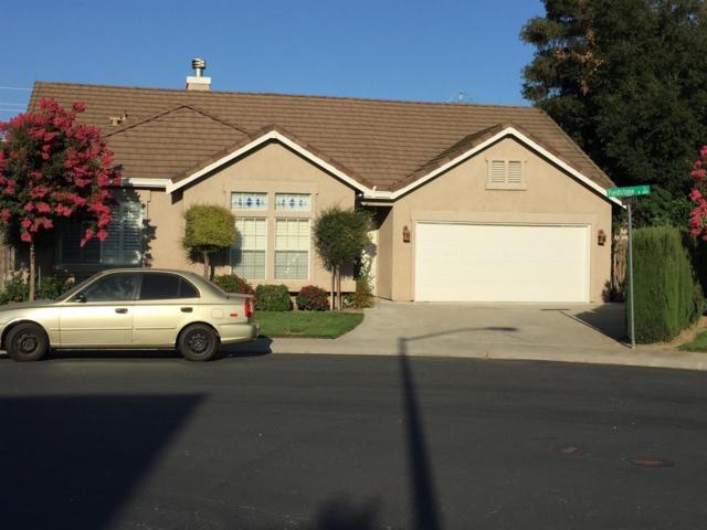 1668 Fieldstone Lane, Manteca, CA 95336 (MLS #18047889) :: REMAX Executive