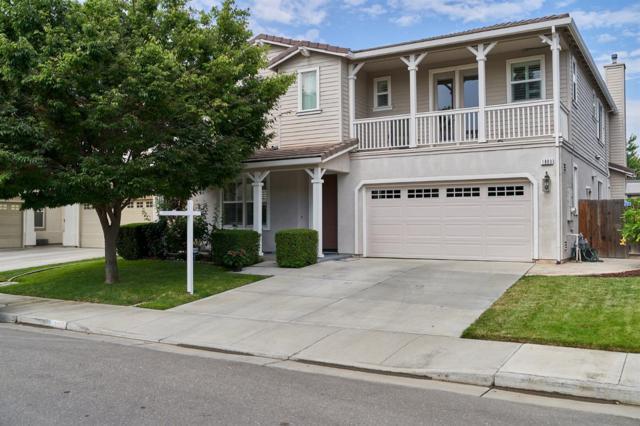 1883 Meritt Drive, Tracy, CA 95304 (MLS #18048021) :: REMAX Executive
