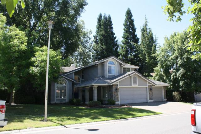 7453 Labranza Street, Rancho Murieta, CA 95683 (MLS #18048057) :: Dominic Brandon and Team