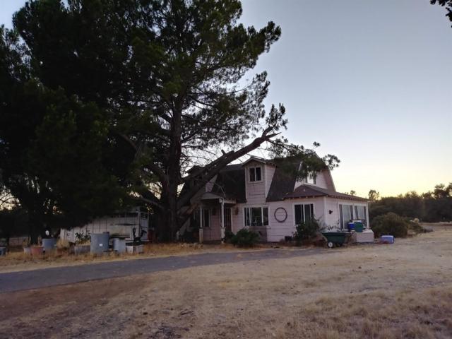 18400 Claypit Road, Ione, CA 95640 (MLS #18048138) :: Keller Williams Realty - Joanie Cowan