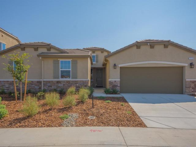 7113 Castle Rock Way, Roseville, CA 95747 (MLS #18048339) :: Keller Williams - Rachel Adams Group