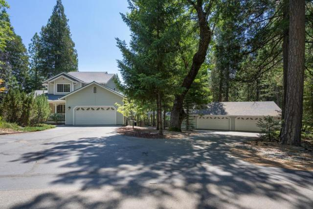 2000 King Of The Mountain Court, Pollock Pines, CA 95726 (MLS #18048677) :: Dominic Brandon and Team