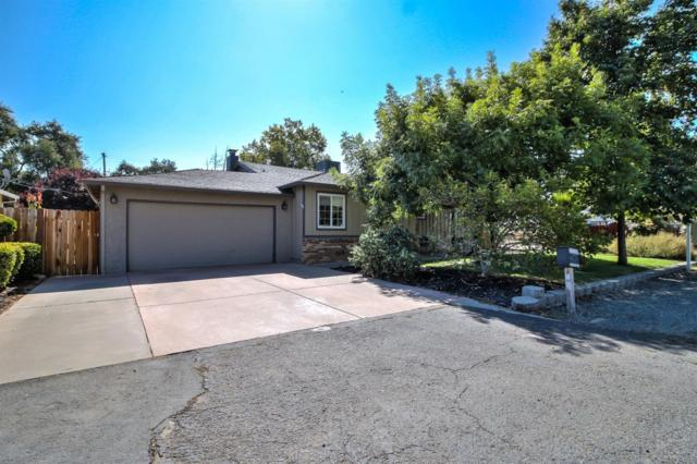 3542 Tarro Way, Carmichael, CA 95608 (MLS #18048682) :: Gabriel Witkin Real Estate Group
