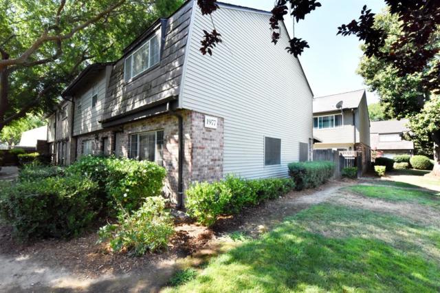 1977 Benita Drive #4, Rancho Cordova, CA 95670 (MLS #18048813) :: NewVision Realty Group