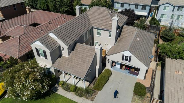 6207 Goldeneye Court, Rocklin, CA 95765 (MLS #18049102) :: NewVision Realty Group
