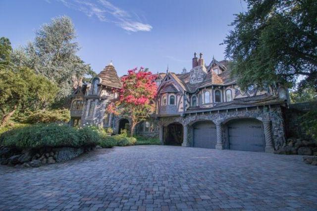 7337 Carver Road, Modesto, CA 95356 (MLS #18049296) :: Heidi Phong Real Estate Team