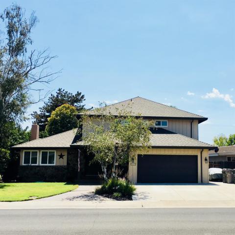 405 Baylor Drive, Woodland, CA 95695 (MLS #18049890) :: Dominic Brandon and Team