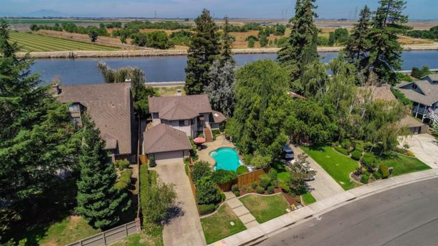 3927 Fort Donelson Drive, Stockton, CA 95219 (MLS #18050270) :: The MacDonald Group at PMZ Real Estate