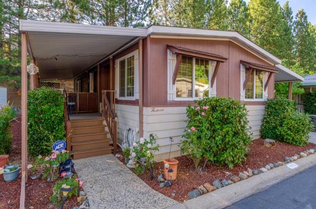 10163 Grinding Rock #155, Grass Valley, CA 95929 (MLS #18050274) :: The MacDonald Group at PMZ Real Estate